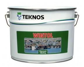Teknos Wintol/Текнос Винтол Масляная краска