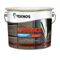 Teknos Woodex Aqua Classic/Текнос Вудекс Аква Классик Антисептик