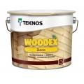 Teknos Woodex Base/Текнос Вудекс Бэйс Грунт