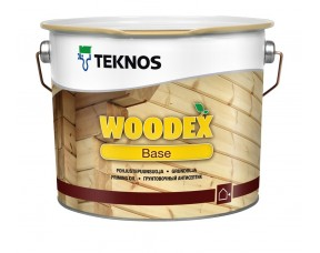 Teknos Woodex Base/Текнос Вудекс Бэйс Грунт