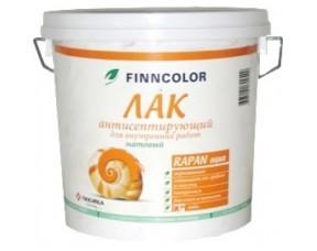 Finncolor Rapan Aqua/Финнколор Рапан Аква лак (п/м)