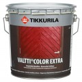 Tikkurila Valtti Color Extra/Тиккурила Валтти Колор Экстра глянцевая лазурь