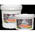 Теплокор - теплоизоляционная краска для металла