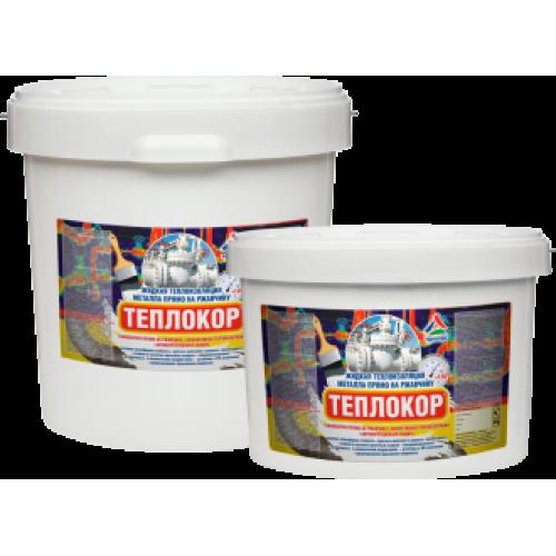 теплоизоляционная краска по бетону купить