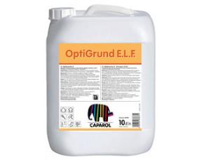 Caparol OptiGrund E.L.F. Специальное грунтовочное средство