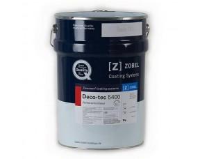 Zobel Deco-tec 5400 Лак фасадный база, б/цв