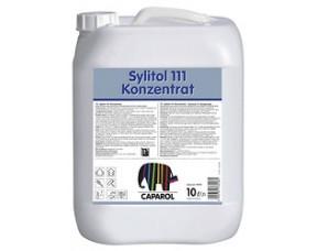 Caparol Sylitol 111 Konzentrat Средство для грунтовки и разбавления