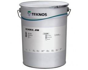 Teknos Aquatop 2600-24 sg/Текнос Акватоп Лак акриловый