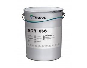 Teknos Gori 666-24 Clear/Текнос Гори Лак