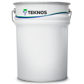 Teknos Aquatop 2600-24 sg/Текнос Акватоп Лак акриловый п/гл