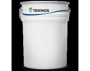 Teknos Aqua Primer 3130/Текнос Аква Праймер грунт Белый