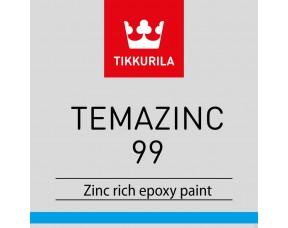 Отвердитель Темацинк 99 - Temazinc 99 Tikkurila