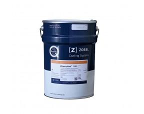 Zobel Zowo-plast 1480 Краска для ПВХ 1-комп., металлик
