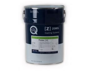 Zobel Protec 245 (Zowo-tec 245) Внутренняя защитная пропитка