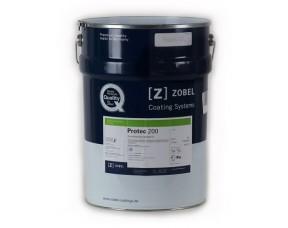 Zobel Protec 200 (Zowo-tec 200) Грунт базисный бесцветный